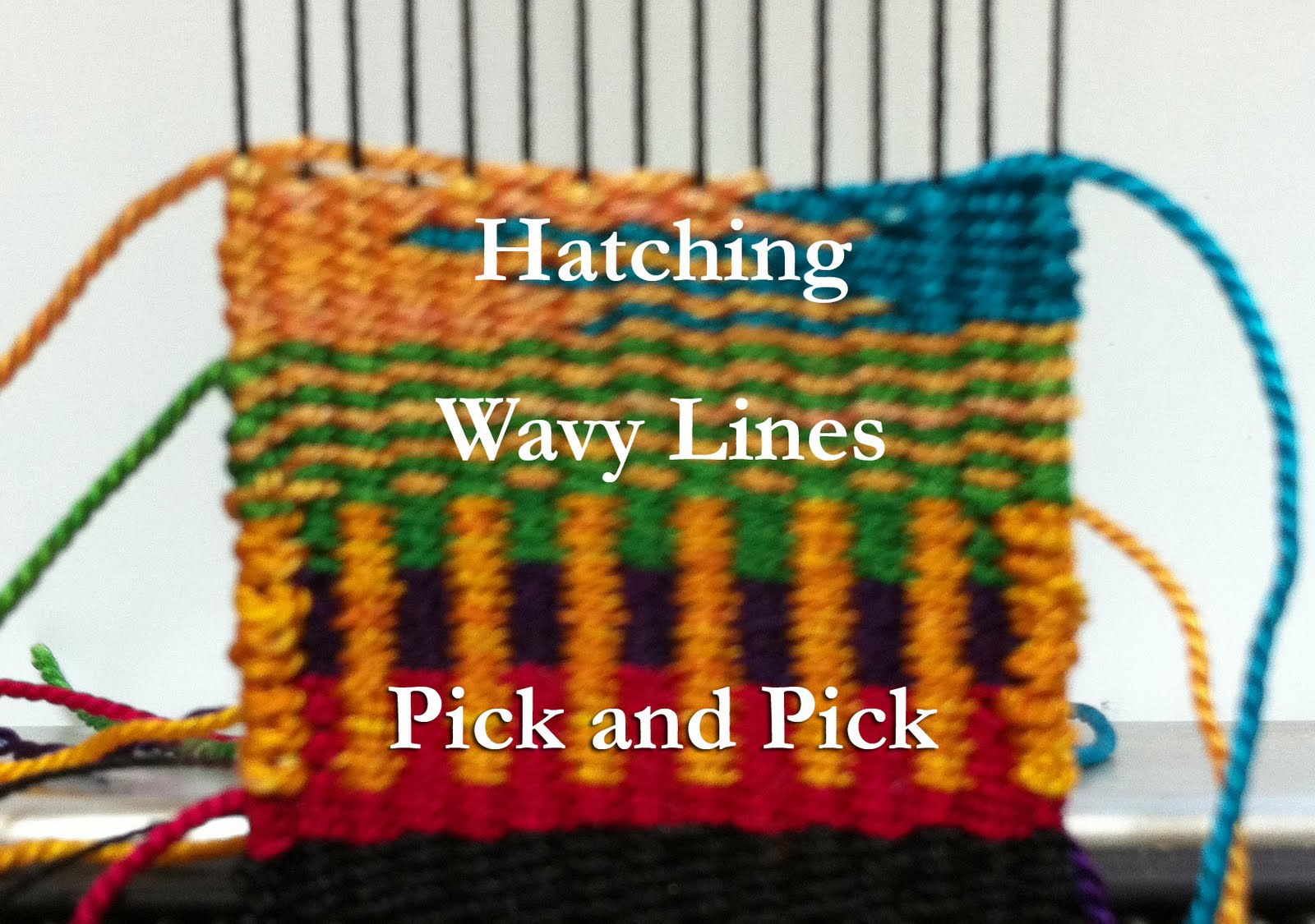 Loom Weaving Patterns Unique Design Ideas