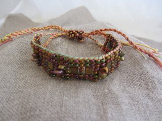 Affinity Bracelet