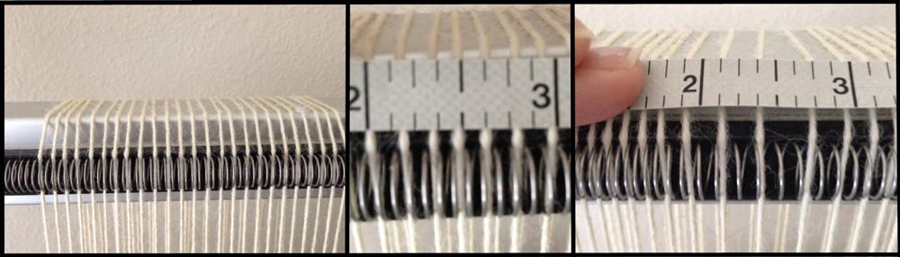 warp coils